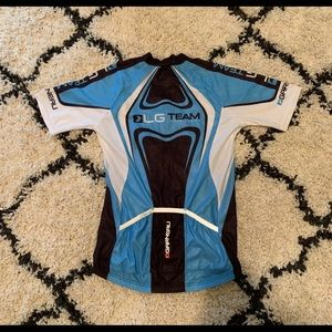 Women's Garneau Cycling Jersey - Size M